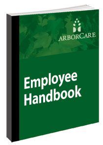 Small business marketing advantage premium suite the for Employee handbook cover design template